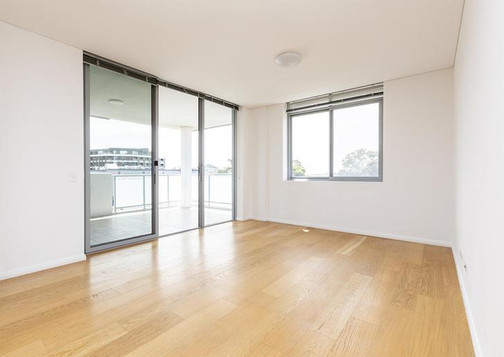 308/1 Victoria Street, Ashfield 2131, NSW Apartment Photo