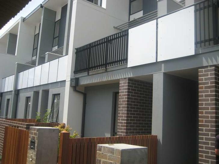 15 Smyth Mews, North Melbourne 3051, VIC Townhouse Photo
