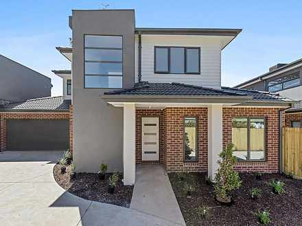 2/21 View Street, Croydon 3136, VIC Townhouse Photo