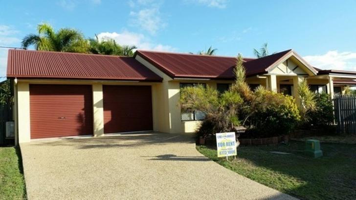 13 Honeyeater Circuit, Douglas 4814, QLD House Photo