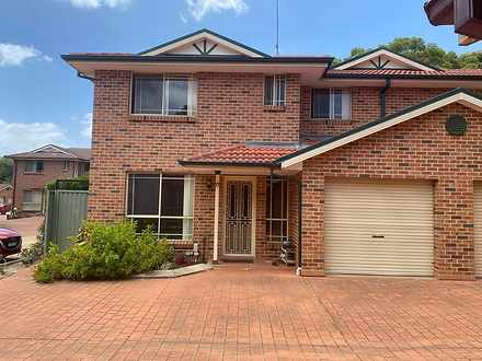 15/16 Hillcrest Road, Quakers Hill 2763, NSW Townhouse Photo
