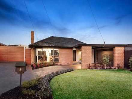 8 Patrick Court, Airport West 3042, VIC House Photo