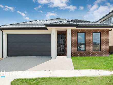 53 Yeungroon Boulevard, Clyde North 3978, VIC House Photo