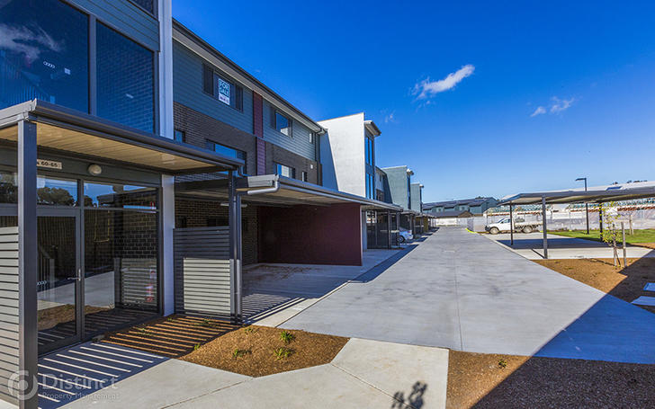 61/20 Fairhall Street, Coombs 2611, ACT Apartment Photo