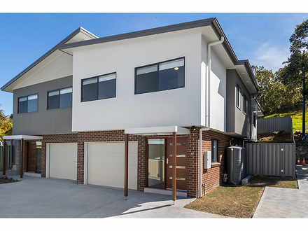 1/58A Gunambi Street, Wallsend 2287, NSW Duplex_semi Photo