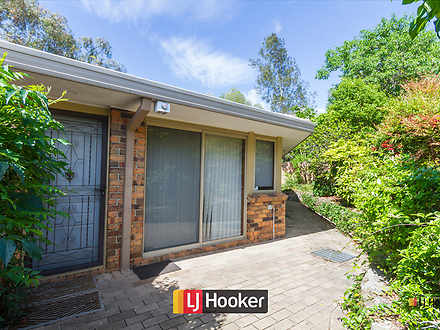 1/6 Goodchild Street, Lyneham 2602, ACT Duplex_semi Photo