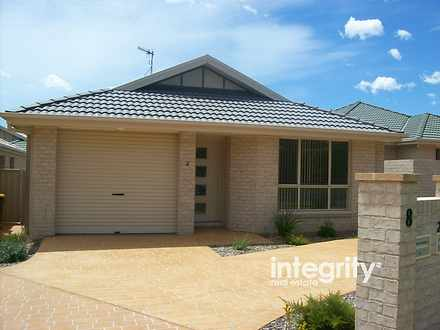 2/8 Meroo Road, Bomaderry 2541, NSW Duplex_semi Photo