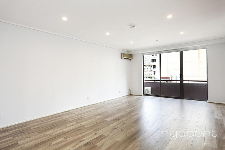 413/181 Exhibition Street, Melbourne 3000, VIC Unit Photo