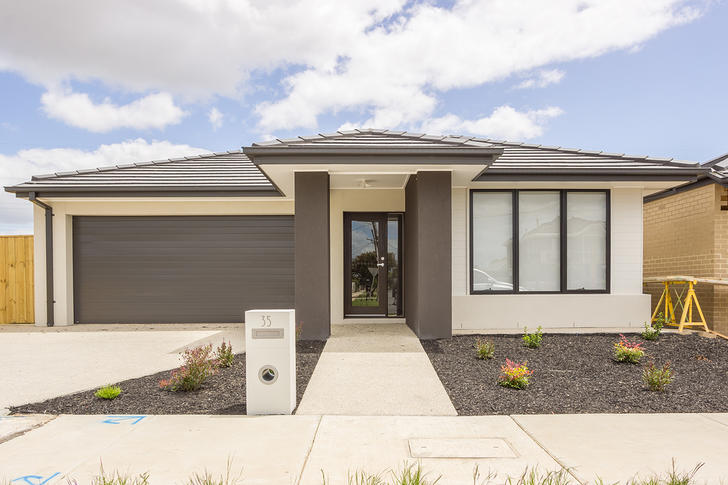 35 Rollins Road, Bell Post Hill 3215, VIC House Photo