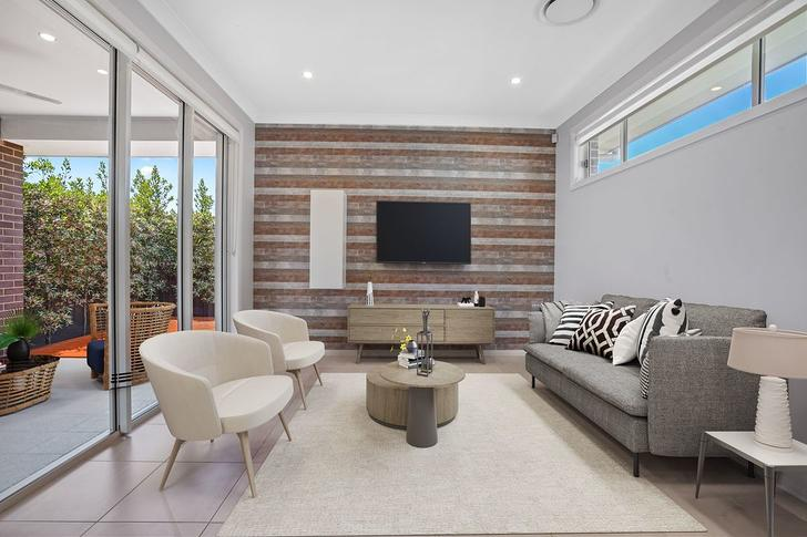 9 Village Circuit, Gregory Hills 2557, NSW House Photo