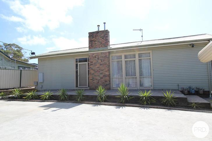 607 Grant Street, Golden Point 3350, VIC House Photo