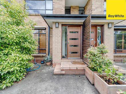 3 Coxen Street, Hughes 2605, ACT Duplex_semi Photo