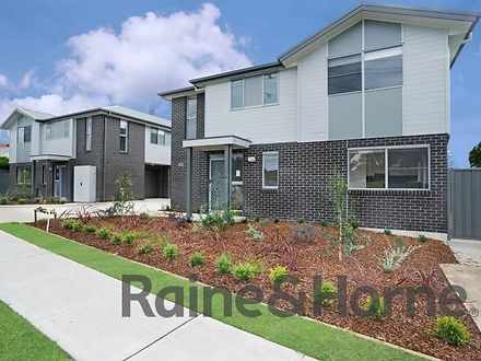 3/46 Sandgate Road, Wallsend 2287, NSW Townhouse Photo