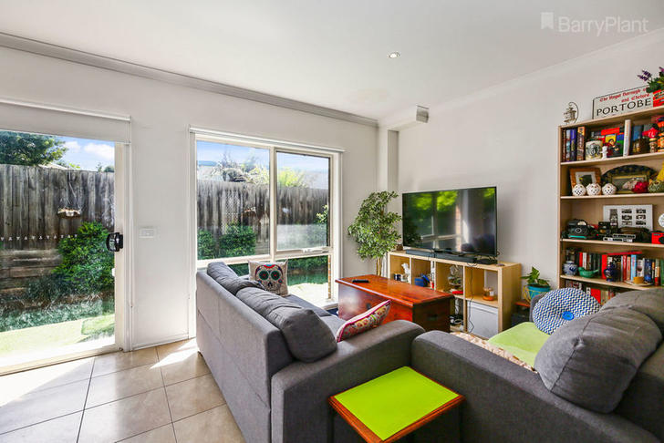 3/5 Deschamps Street, Lilydale 3140, VIC Townhouse Photo
