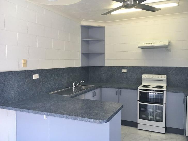 3/49 First Avenue, Railway Estate 4810, QLD Townhouse Photo