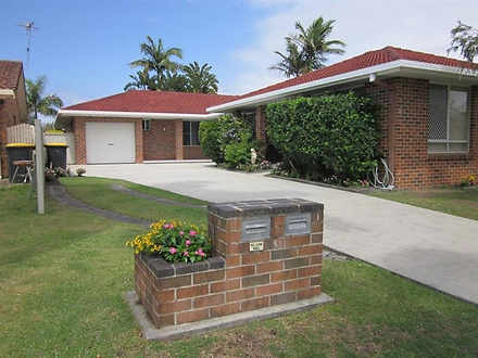 2/16 Heron Court, Yamba 2464, NSW Duplex_semi Photo