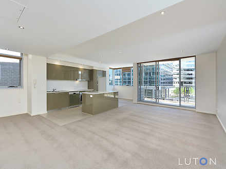 12/1 Gordon Street, City 2601, ACT Apartment Photo