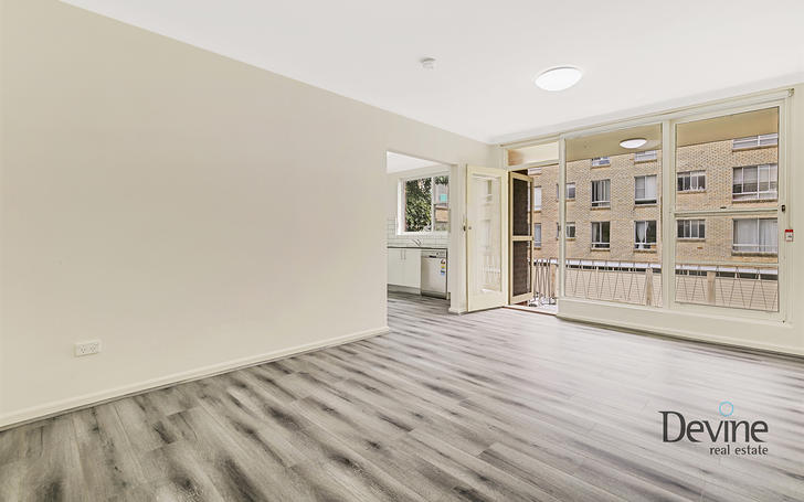 14/12A Russell Street, Strathfield 2135, NSW Apartment Photo