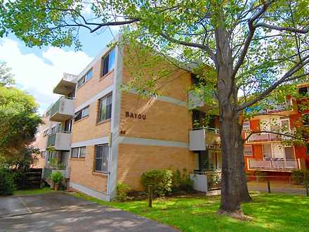 12/52 Meadow Crescent, Meadowbank 2114, NSW Apartment Photo