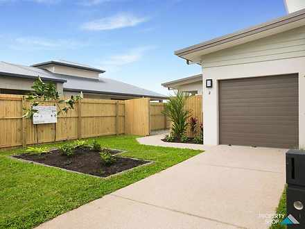 Trinity Park 4879, QLD Duplex_semi Photo