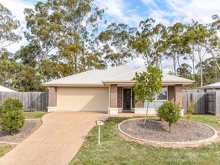 50 Iris Road, Kirkwood 4680, QLD House Photo