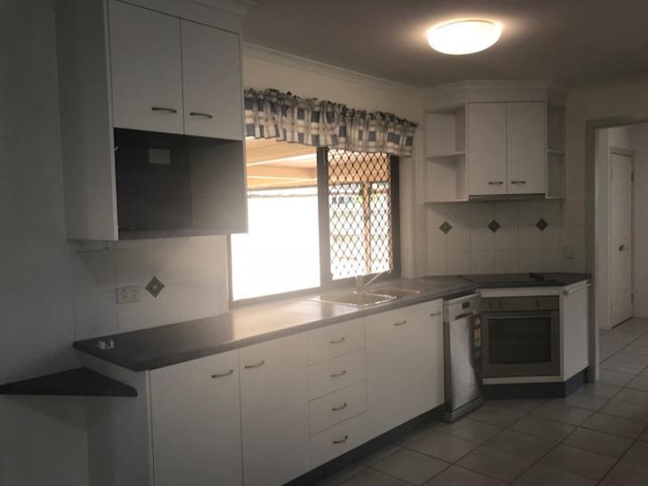 9 Hickman Court, Kalkie 4670, QLD House Photo
