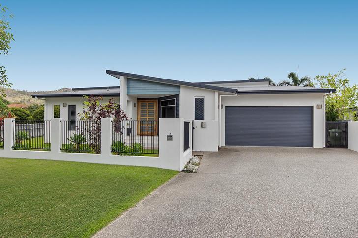 15 Riverwalk Way, Douglas 4814, QLD House Photo