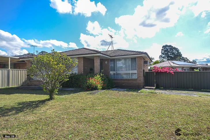 34 Gerald Crescent, Doonside 2767, NSW House Photo