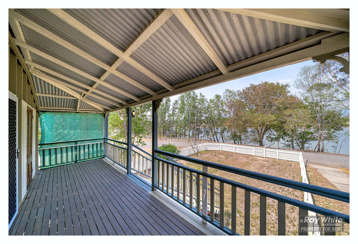 42 Wharf Street, Depot Hill 4700, QLD House Photo
