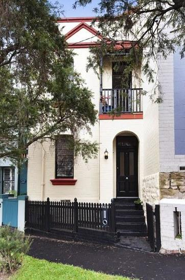 102 Palmer Street, Balmain 2041, NSW House Photo