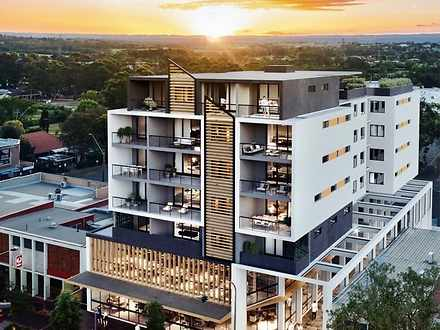 206/159 Queen Street, St Marys 2760, NSW Apartment Photo