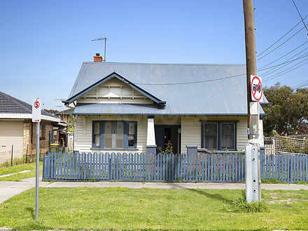 41 Ormond   Road, West Footscray 3012, VIC House Photo