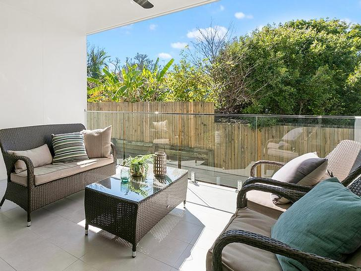 5/95 Franklin Street, Annerley 4103, QLD Townhouse Photo