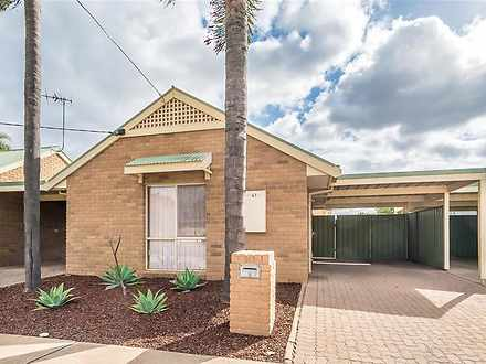 41 Cherry Avenue, Mildura 3500, VIC House Photo