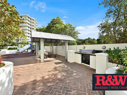809/7 Keats Avenue, Rockdale 2216, NSW Apartment Photo