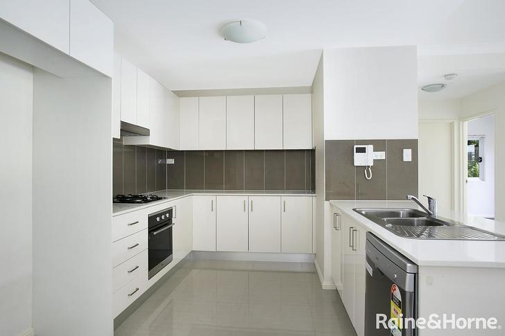 6/24 Smythe Street, Merrylands 2160, NSW Apartment Photo