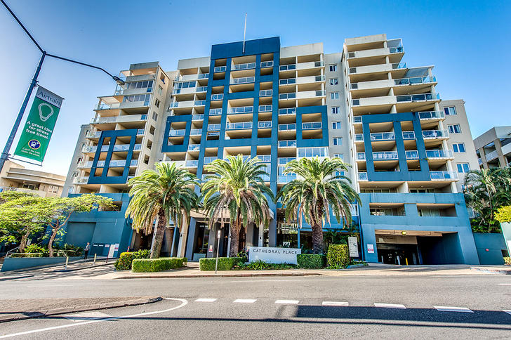 CATHEDRAL PLACE (FB) Ann Street, Fortitude Valley 4006, QLD Apartment Photo