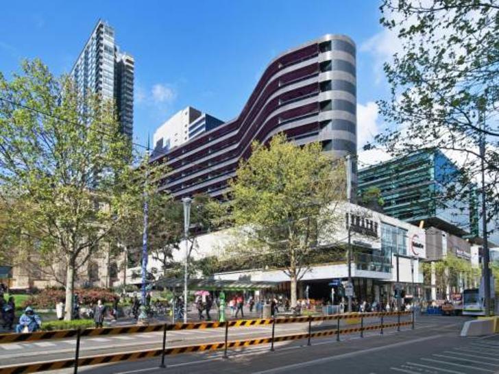 306/300 Swanston Street, Melbourne 3000, VIC Apartment Photo