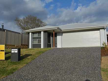 26 Carlin Street, Glenvale 4350, QLD House Photo