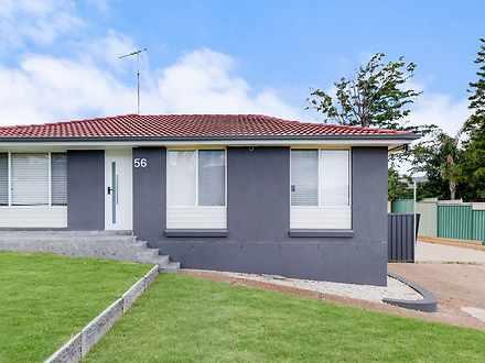 56 Boyd Street, Eagle Vale 2558, NSW House Photo