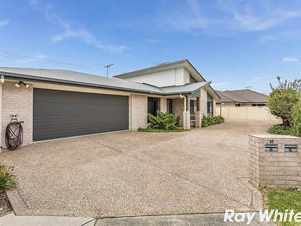 16 Rainbird Circuit, Kallangur 4503, QLD House Photo