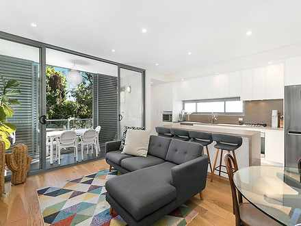 106/291 Miller Street, Cammeray 2062, NSW Apartment Photo