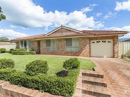 12 Carex Close, Glenmore Park 2745, NSW House Photo