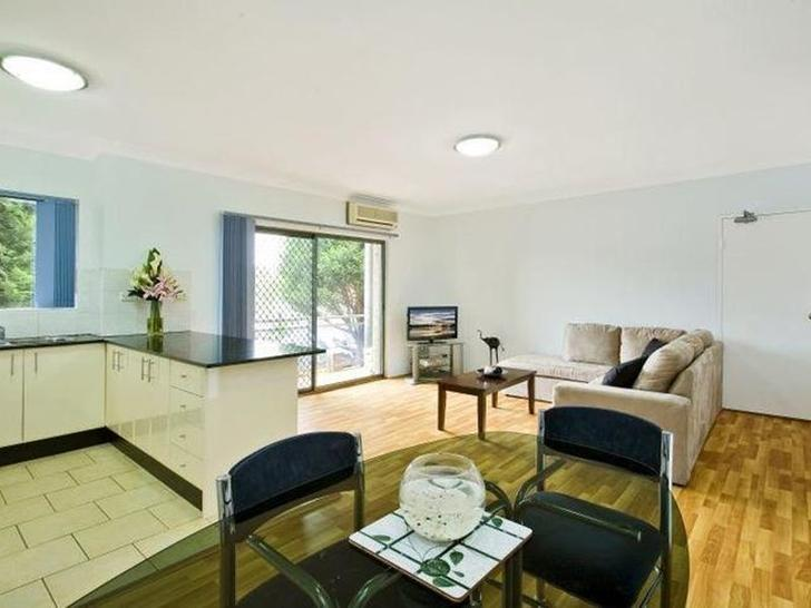 9/33 Brickfield Street, Parramatta 2150, NSW Apartment Photo