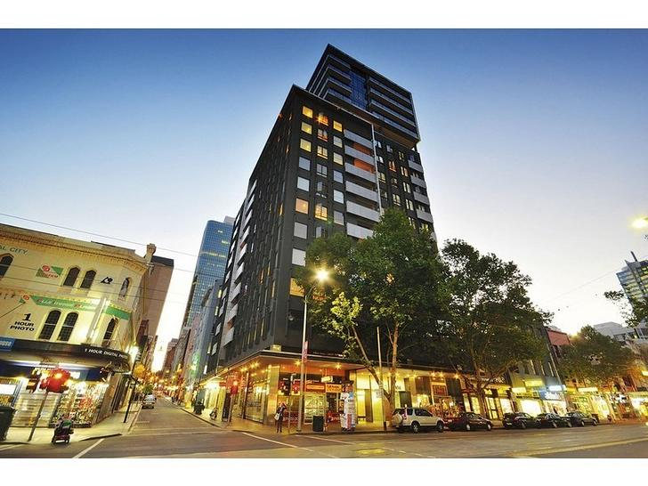 404/225 Elizabeth Street, Melbourne 3000, VIC Unit Photo