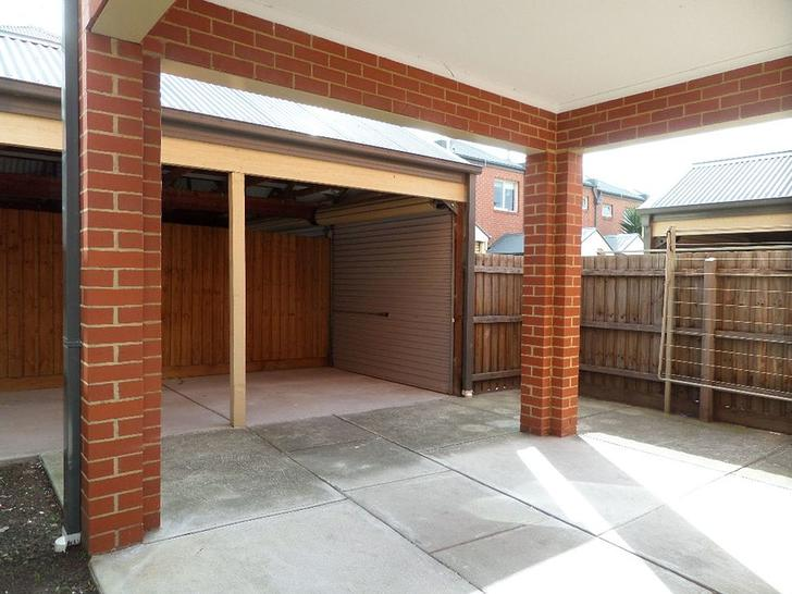 28 Calwell Street, Kensington 3031, VIC Townhouse Photo
