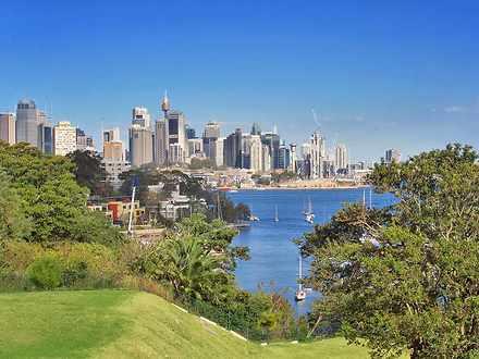 1/38 Woolcott Street, Waverton 2060, NSW Apartment Photo