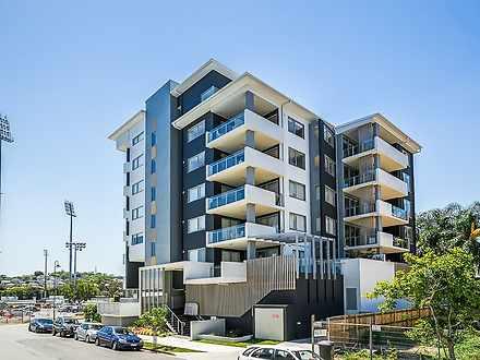 4/31 Agnes Street, Albion 4010, QLD Apartment Photo