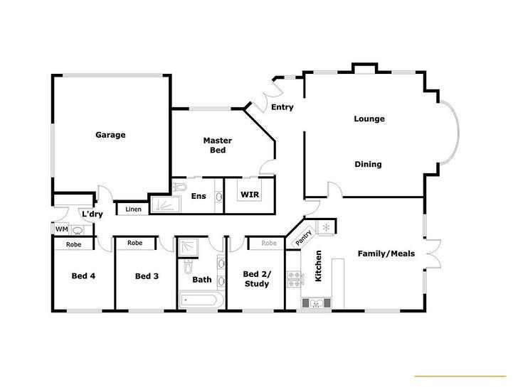 13A Golden Grove, Red Hill 2603, ACT Duplex_semi Photo