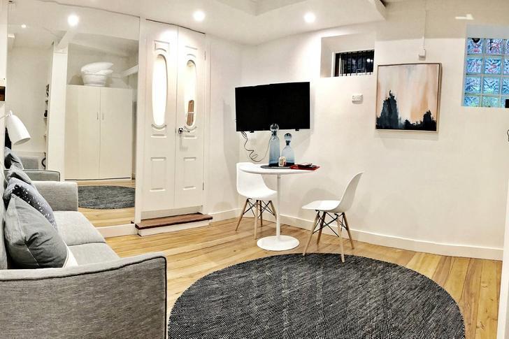 7/9 Anthony Street, Melbourne 3000, VIC Apartment Photo